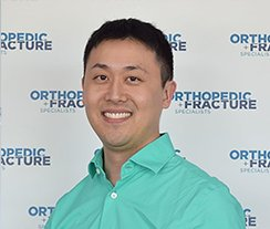 Ken Takenaka, M.Ed., ATC, OTC Athletic Trainer