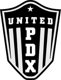 United PDX Logo